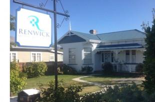 Renwick-medical-centre