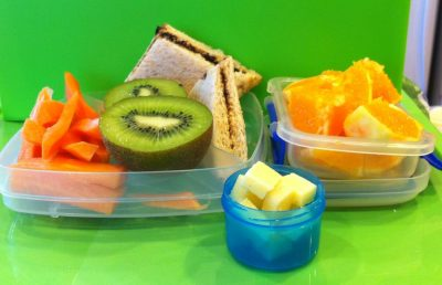 lunchbox for school